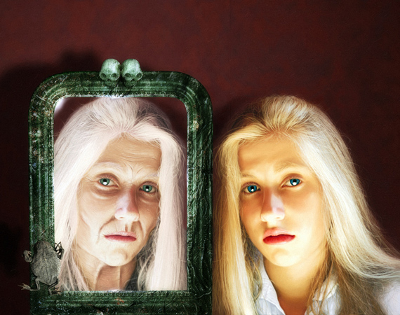 mirror-young-girl-old-woman